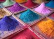 Amarillo, verde, púrpura… ¿De dónde vienen los tonos de los cosméticos?